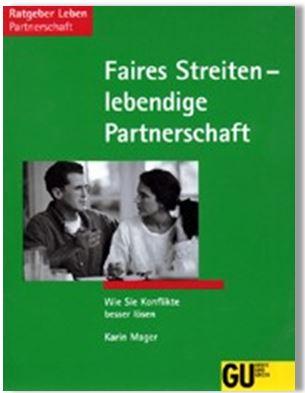 Buchtipps: Faires Streiten - lebendige Partnerschaft